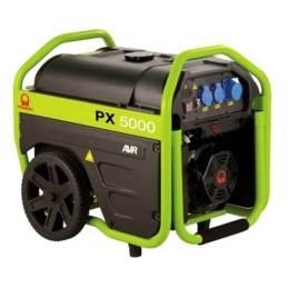 Resultado de imagen para generador Pramac PX5000 AVR