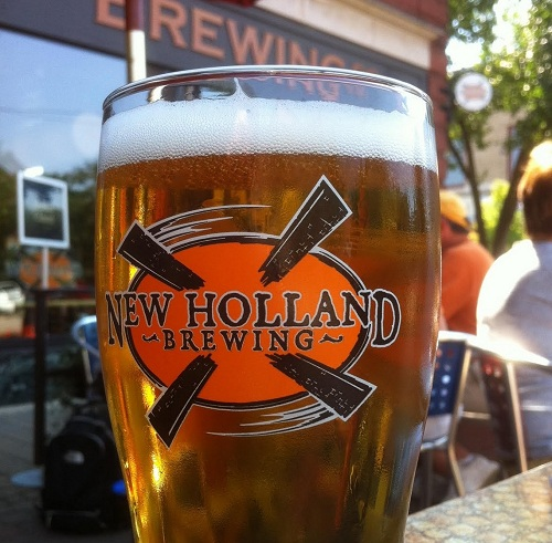 New Holland Brewing Company