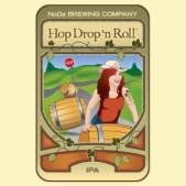Hop Drop and Roll Logo
