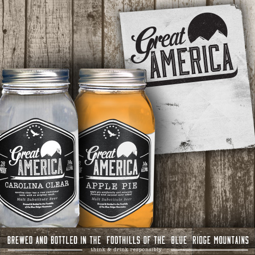 Now Distributing Great America