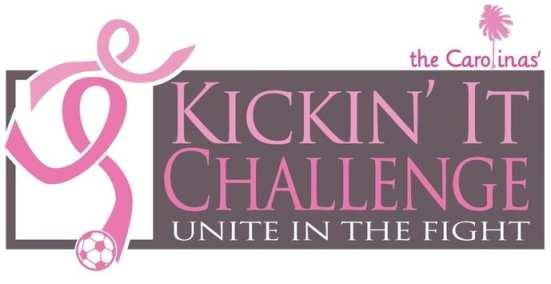 kickin it challenge logo