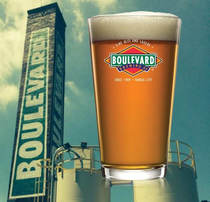 Welcome, Boulevard Brewing!