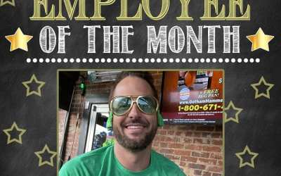 Employee of the Month – September 2020
