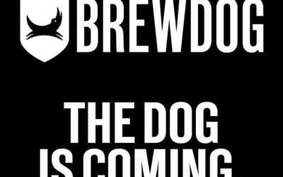 BrewDog Brewery now available!