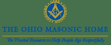 Logo OH Masonic