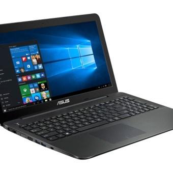 ASUS LAPTOP X554LA XX2175T 2 - Notebook HP 14 240 I5-6200U 4GB 1T