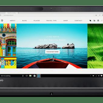25319 - Notebook HP 14 240 I5-6200U 4GB 1T