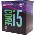 27754 1 1 - MICROPROCESADOR  INTEL CORE I5-8500 COFFEELAKE S1151 BOX