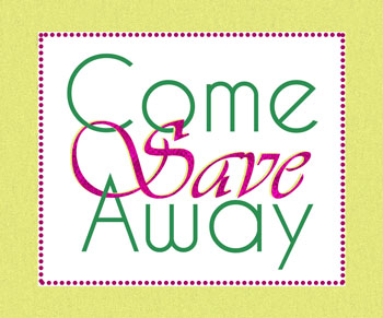 Come Save Away