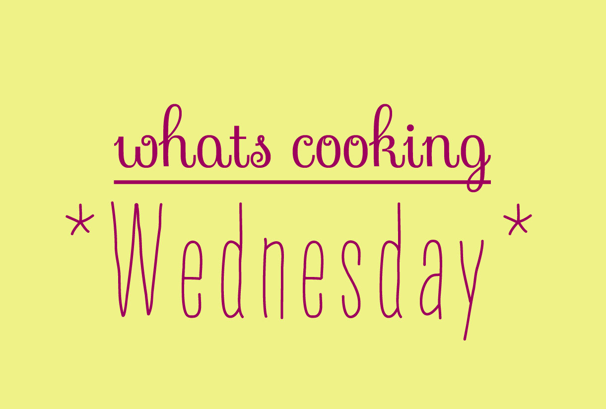 whats cooking wednesday