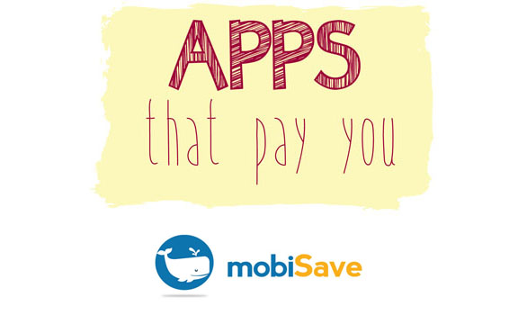 Apps That Pay You MobiSave Coupon Rebate App