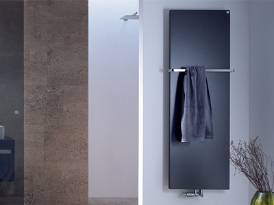salle de bain carrelage chauffage et