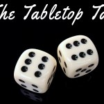 The Tabletop Game Tag