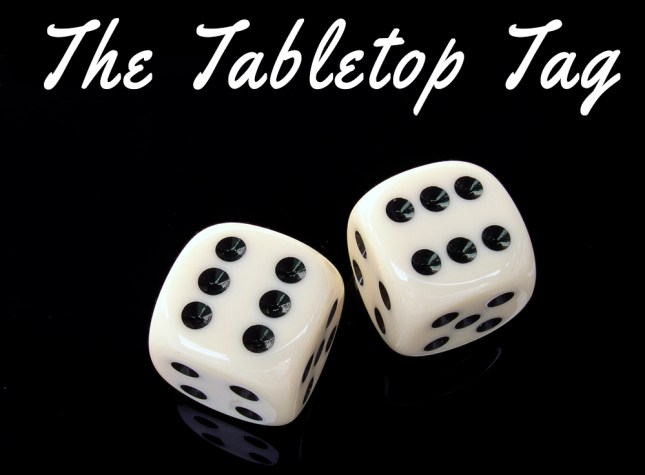 The Tabletop Games Tage