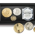 Review: Gringotts coins. Are they worth it?