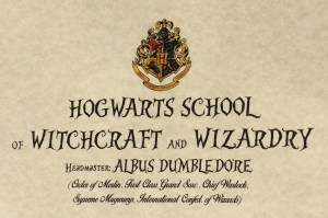 review hogwarts acceptance letter should you get one come to the