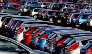 esportazione auto