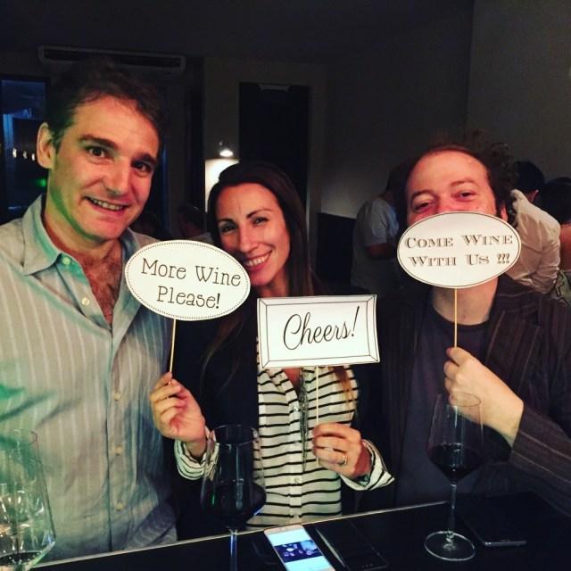 Wine fans #2