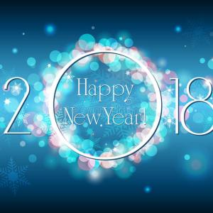 Pausa di fine anno 30.12.17 – 07.01.18 – HAPPY NEW YEAR 2018!