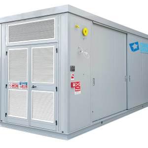 Centrali Termiche Monoblocco custom dai 70 kW ai 3 MW
