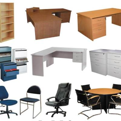 Comexim - Office Furniture
