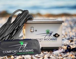 Paket Comfort Mooring