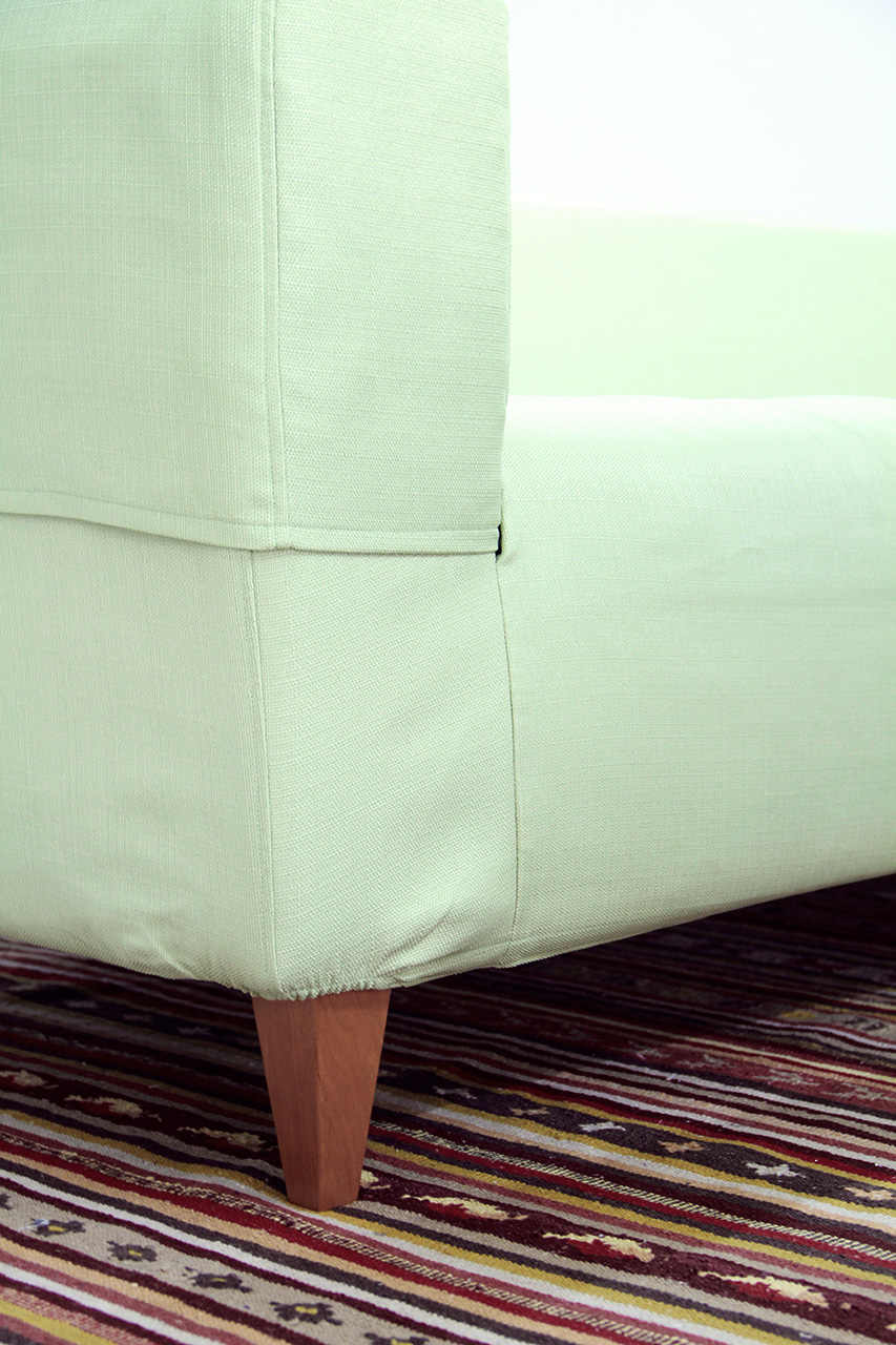Mid Century Sofa Legs For Your IKEA Sofa And More