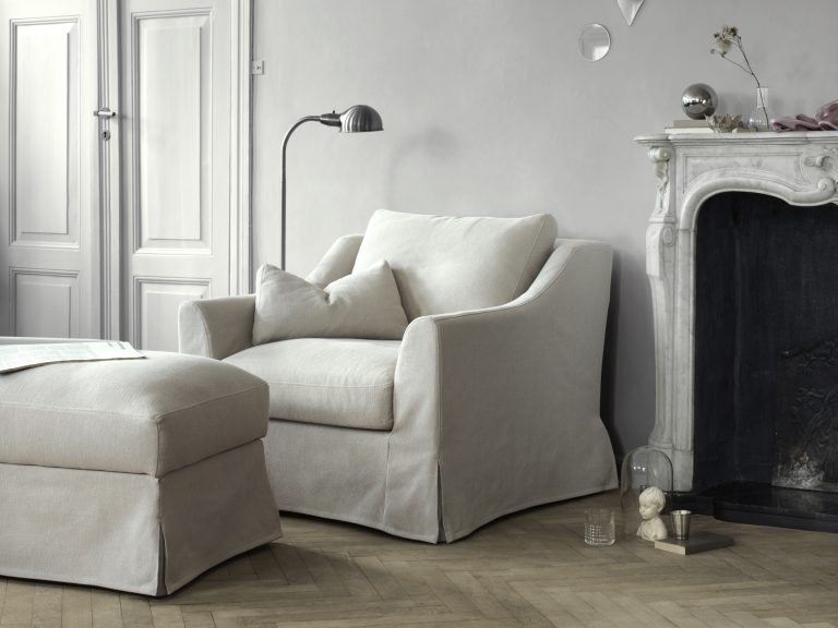 Reviewing The New IKEA FRLV Sofa Series Back To Basics