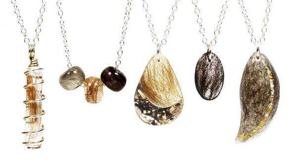 cremation necklaces