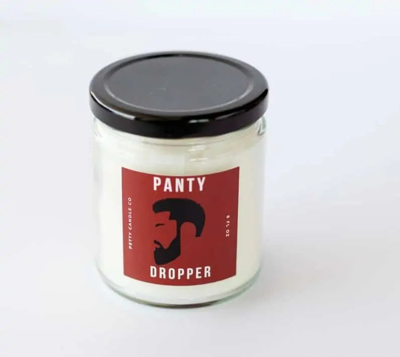 Petty Candle Co - Black-owned Etsy Candle Gifts