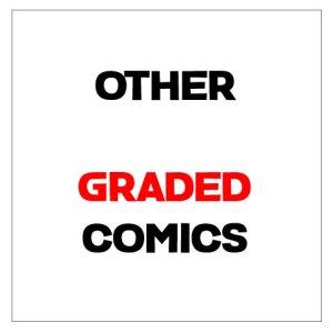 Other Graded Comics