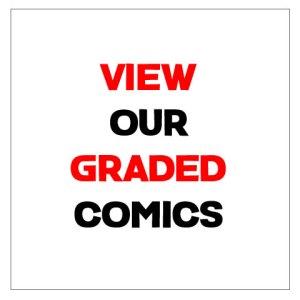 Graded Comics