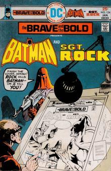 Jim Aparo, 2019 Will Eisner Hall of Fame Judges' Choice Inductee