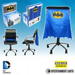 DC Comics Batman Classic Chair Cape—Convention Exclusive