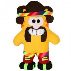"Funky Felines Groovy Ringo 16"" Plush"