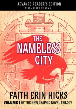 The Nameless City Galley