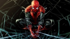 Spider man is goopy 300x169 Spider man is goopy