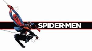 Spider men 300x169 Spider men