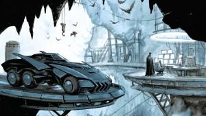 Batmans Batcaving Featuring the Batmobile 300x169 Batmans Batcaving Featuring the Batmobile