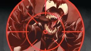 Venom in the crosshairs 300x169 Venom in the crosshairs