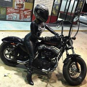 Venom Biker 300x300 Venom Biker