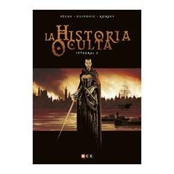 LA HISTORIA OCULTA INTEGRAL 02