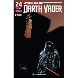 Star Wars Darth Vader nº 24/25