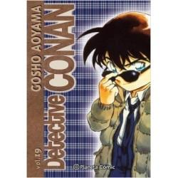Detective Conan nº 19 (Nueva Edición)
