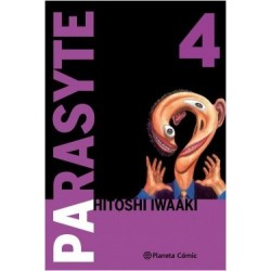 Parasyte nº 04/08