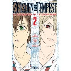 ZETSUEN NO TEMPEST 02