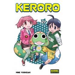 KERORO 27