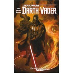 Star Wars Darth Vader Tomo nº 02 (recopilatorio)
