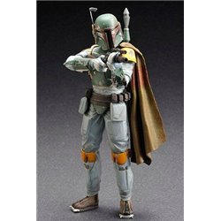 Star Wars Estatua PVC ARTFX+ 1/10 Boba Fett Cloud City Ver. 20 cm