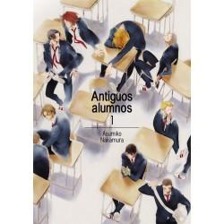 ANTIGUOS ALUMNOS, VOL. 1